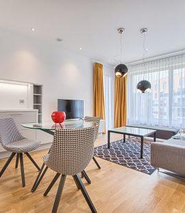 lakásfelújítás egyszerűen - nappali