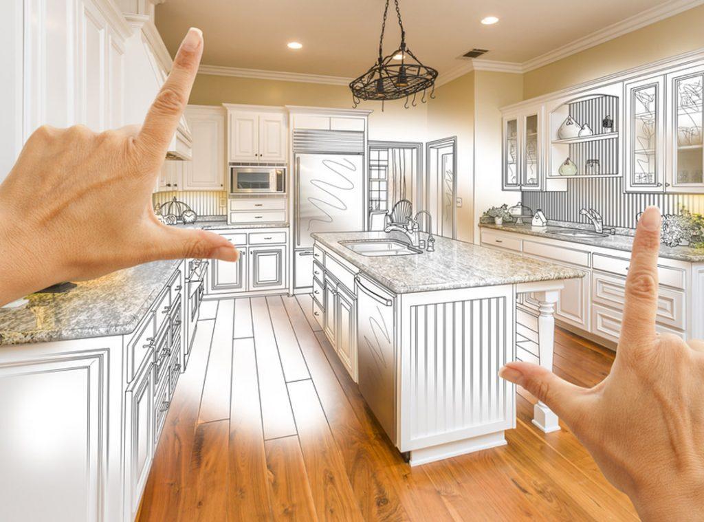 Lakásfelújítás okosan