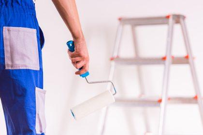 Lakásfelújítás blog