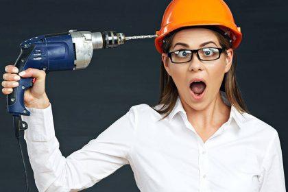 Nyugodt építkezés, lakásfelújítás a Holló Bt-vel