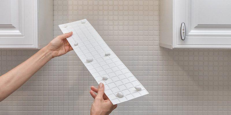Panel fürdőszoba felújítás