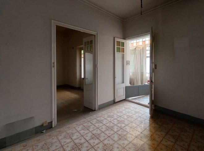 régi lakás felújítása