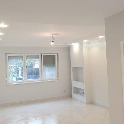 Teljes lakásfelújítás - Holló Bt